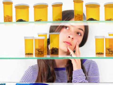 Teen Addiction: Prevent Alcohol and Drug Abuse (Mental Health Guru)