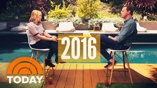 Willie Geist Looks Back At Sunday TODAY In 2016 | TODAY