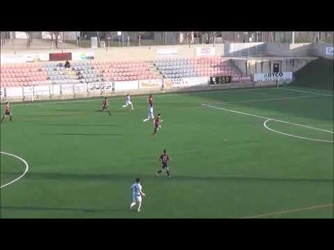 (LOS GOLES SUBGRUPO B) Jornada 15 / 3ª División / Fuente YouTube Raúl Futbolero
