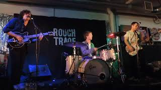 Flat Worms @ Rough Trade East 13/10/17