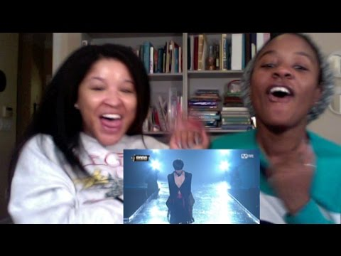 Taemin Guess Who + Soldier + Goodbye MAMA 2016 Reaction