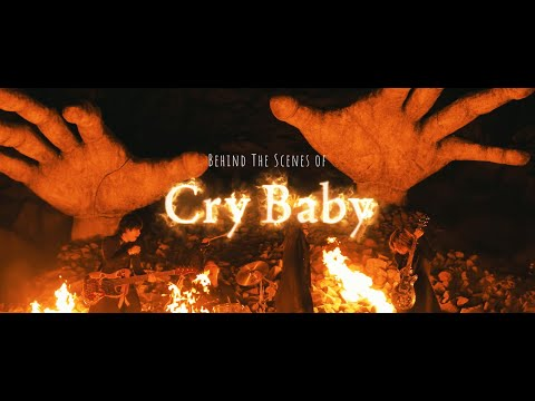 [Behind The Scenes]Official髭男dism - Cry Baby