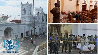 El hombre más rico de Dinamarca pierde tres hijos en atentados en Sri Lanka