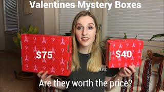 Jeffree Star Cosmetics Valentines Mystery Boxes | 2019