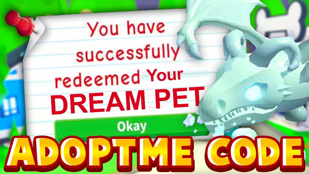 All Free Adopt Me Pets Update Codes 2019 Adopt Me Pets Roblox My Pets Live Codes