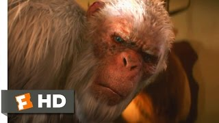 Goosebumps (1/10) Movie CLIP - The Abominable Snowman of Pasadena (2015) HD