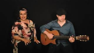 ALMA Acoustic Duo - Love Is Here To Stay
