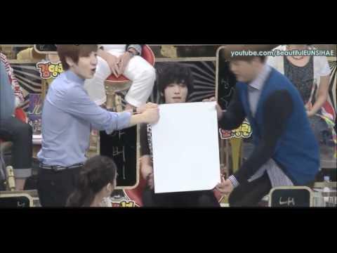 Super Junior funny Pictures Cut