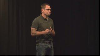 Super poderes existem | Andre Bello | TEDxRio