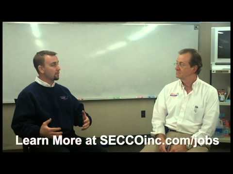 The Advantages of Joining Our Team at SECCO, Inc. and SECCO Home Services