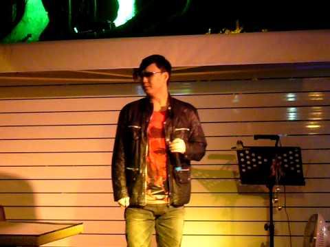 蕭煌奇-20100115簽唱會-02-心裡有針