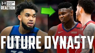 4 MASSIVE NBA Trades That NO ONE Will See Coming This Offseason...