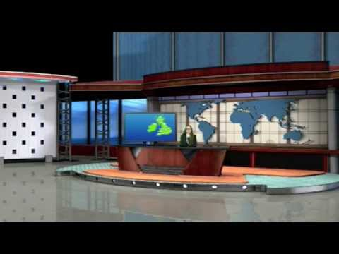 BBC School Report Day 2014: Weather Report by Katie and Ciera