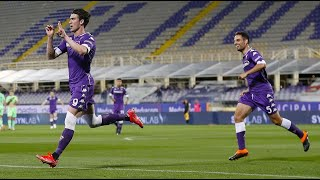 Fiorentina 2:0 Lazio | Serie A Italy | All goals and highlights | 08.05.2021