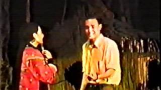 الواغــــــــــش 2 - فريق مسرح كليه الاداب 2003 -جامعه القاهره