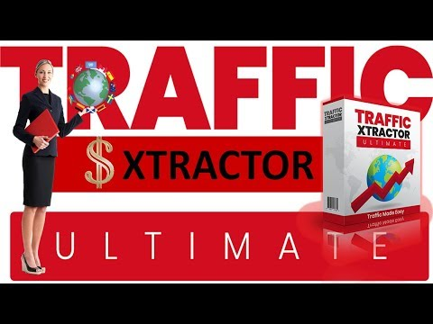 Traffic Software For Affiliate Marketers