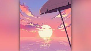 KSI - Holiday (Audio)