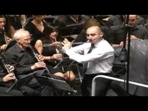 Euterpe, la musa de la Música (Ferrer Ferrán)