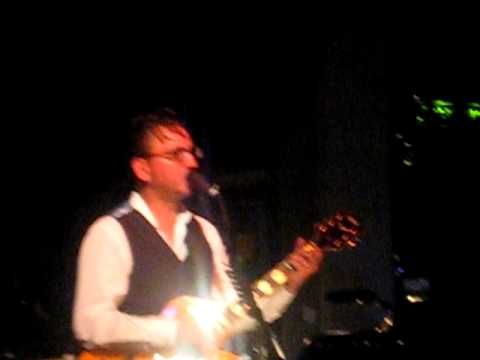 Richard Hawley - Oh My Love - Jazz Cafe, London