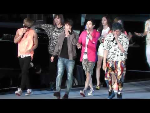 120818  SMTseoul SJ Oops!! / Donghae