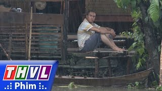 THVL   Con đường hoàn lương - Tập 5[2]: Trời mưa nhắc Sơn nhớ những kỉ niệm lúc còn đi học với Thu