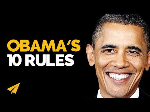 barack obamas success essay