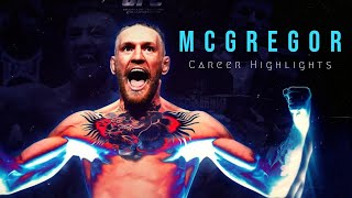 Conor Mcgregor: Career Highlights (2012-2020) pt.1