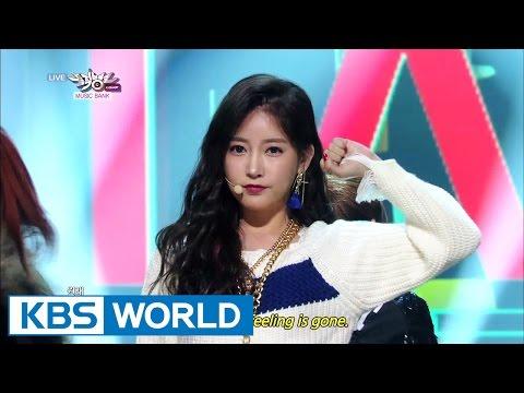 TARA - Sugar Free | 티아라 - 슈가프리 [Music Bank HOT Stage / 2014.10.10]