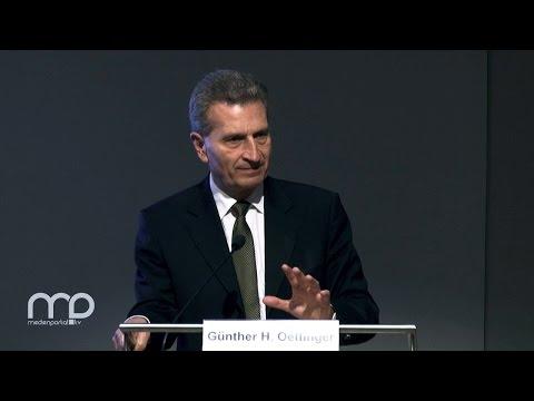 Diskussion: Eröffnung Europa Tag / Urheberrecht in Europa