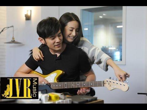 周杰倫(MV女主角:林依晨)【算什麼男人 官方完整MV】Jay Chou