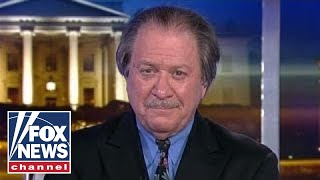 DiGenova: Lawyers daring Mueller to prove his Russia case