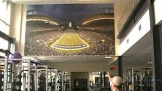Tour the Seahawks Practice Facility - the VMAC