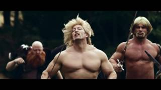 Clash of Clans  Movie Trailer Commercial 2017
