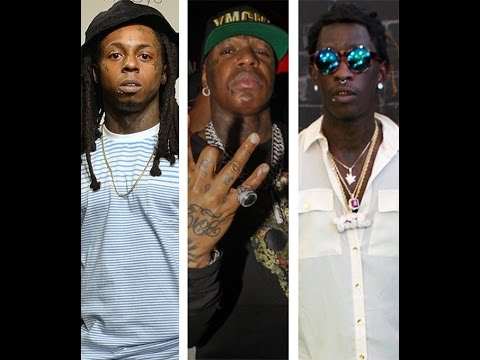 "Lil Wayne Says ""F*CK RICH GANG"" and Says Wait for 'Free Weezy Album'"