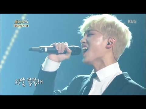 UP10TION's Sunyoul Singing Compilation