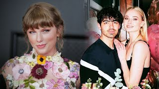 Sophie Turner REACTS to Taylor Swift's Song Seemingly About Joe Jonas