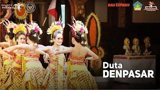 Pergelaran Musik Pengembangan PKB XLIII: Gambelan Saron Duta Denpasar