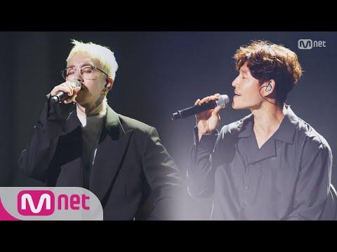 [ENG sub] The Call 와 역시 좋다.. 김종국x태일 '혼잣말' [5/12 음원공개] 180511 EP.2