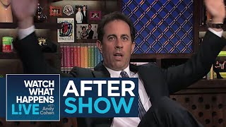 """After Show: Jerry Seinfeld Plays """"Who Wants to be a Seinfeld-aire"""" 