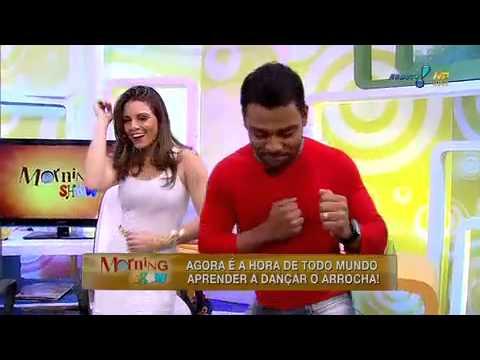 Baixar Morning Show : Ao vivo Pablo do Arrocha dança coladinho com Renata