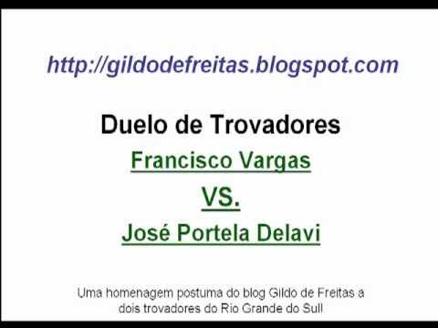 Baixar Duelo de Trovas/José Portela Delavi  x Francisco Vargas.mp4