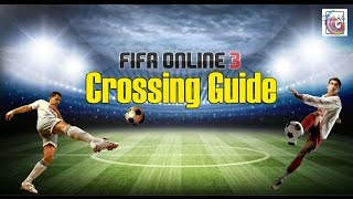 Fifa Online 3 - Crossing Guide