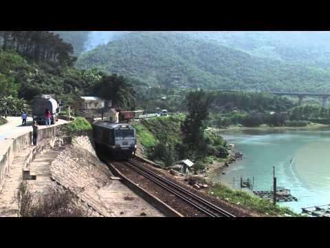 Vietnam Reisen mit Asien Special Tours - Der Wolkenpass