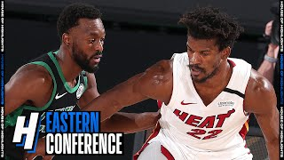 Miami Heat vs Boston Celtics - Full ECF Game 1 Highlights | September 15, 2020 NBA Playoffs