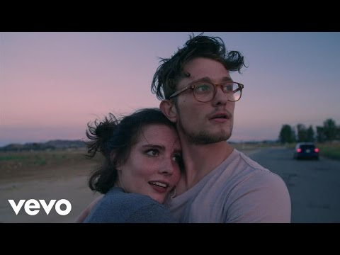 The Lumineers - Sleep On The Floor (Official Video)