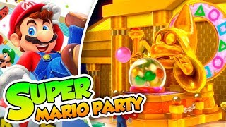 ¡La expendekai de Kamek! - 22 - Super Mario Party (Switch) con Naishys