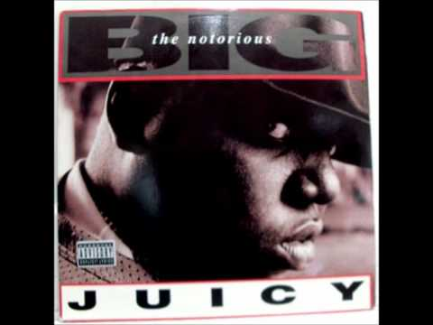 The Boss- Notorious BIG Juicy Remix