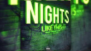 Kehlani Ft Fetty Wap & Ty Dolla $ign - Nights Like This Remix