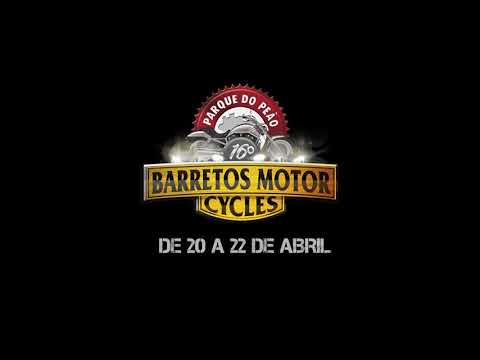 16º Barretos Motocycles