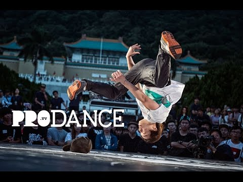 Baixar FINAL | Blond vs Taisuke | Red Bull BC One Asia Pacific Final 2014